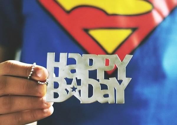 Поздравление с днем рождения для тусовщика
